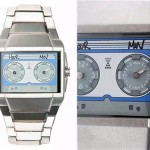 Cassette watch is all kinds of awesome