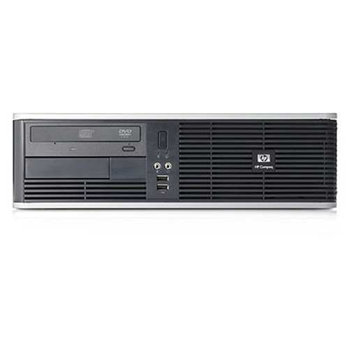HP Compaq dc5850 Business Desktop PC