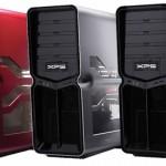 Dell XPS 730 gaming desktop gets ceramic cooling option