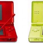 New DS Lite flavors: Cherry and Lime