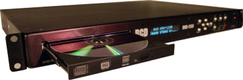 BCD DVD-1150HDD