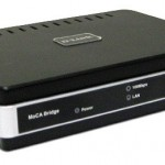 New D-Link adapter uses home TV cabling for network