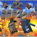 EA creates Boom Blox with Spielberg for the Wii
