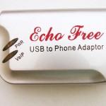 CuPhone develops USB to phone adaptor for Skype