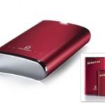 Iomega upgrades eGo hard drives to 1TB
