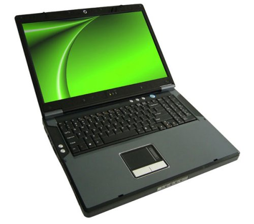 Eurocom D901C Phantom-X server laptop
