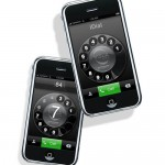 Relive the past with a rotary dialler for your iPhone