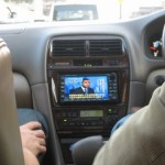 Internet TV heads for a car near you