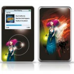Skinizi skins for your iPod & other devices