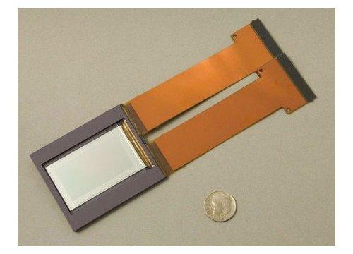 JVC 8K4K D-ILA projector LCD