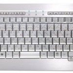 Enermax drops new keyboards in black and silver