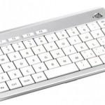 Bluetooth I-O Data mini keyboard