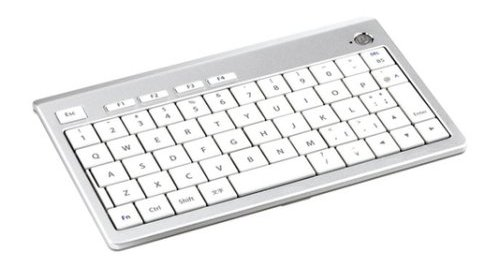 Bluetooth I-O Data mini keyboard