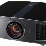 Pioneer rolls KURO display technology into Elite projector