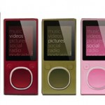 Microsoft Zune heading to Canada in June