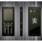 Mobiado Professional 105 ZAF Luxury Phone