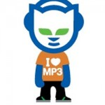 Napster lays claim to largest digital music store