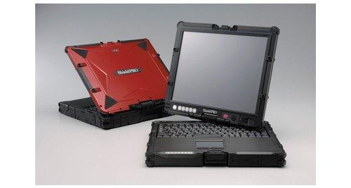 NEC ShieldPRO rugged tablet