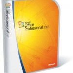 Microsoft Office 2007 SP1 coming on June 16