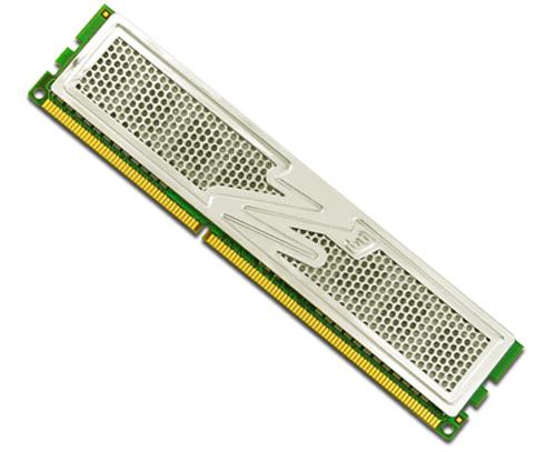 OCZ DDR3 PC3-16000 Platinum Edition