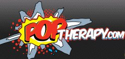 Poptherapy: The week in geek news