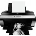 Epson debuts upper end photo printer