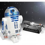R2D2 Wireless Webcam separates geeks from their money