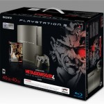 Metal Gear Solid 4 PS3 details for N. America