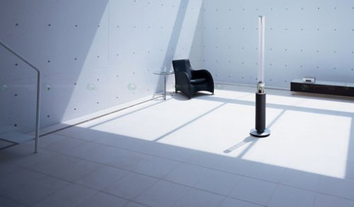 Sony Tubular Non-directional speaker