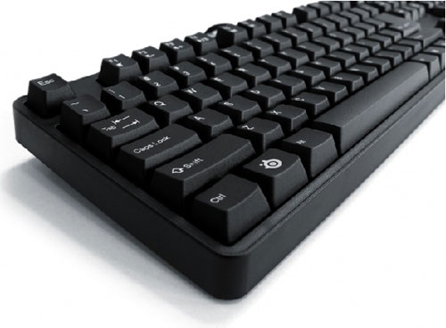 SteelSeries 7G Keyboard