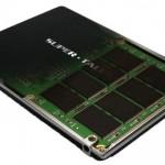 Super Talent unveils new line of SSDs