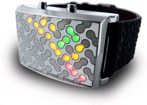 TokyoFlash Infection Watch looks sick
