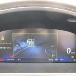 Toyota's new Crown Hybrid can spot pedestrians