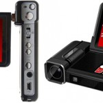 Vivitar DVR565HD digital camcorder