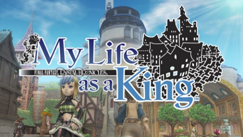 WiiWare My Life as a game downloadable game for the Nintendo Wii
