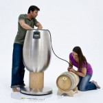 WinePod lets anyone try their hand at winemaking