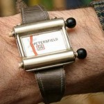 Plus Four Wristlet Route Indicator: Original GPS