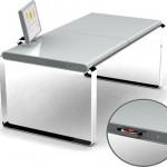 XYZ Computer Desk: True desktop PC