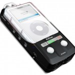 Alesis' ProTrack creates a digital voice recorder with your iPod