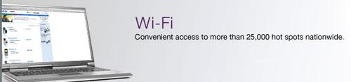 Alltel WiFi