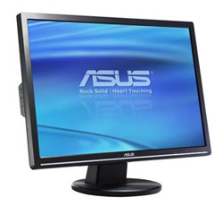 ASUS VW202B DisplayLink Monitor