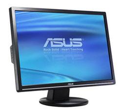 ASUS VW202B DisplayLink Monitor