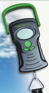 Balanzza Digital Luggage Scale