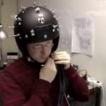 Nerd Hellraiser brain-computer interface