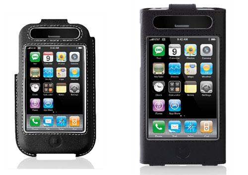 Belkin iPhone 3G Cases