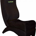 Capcom rumbles with new video game chair