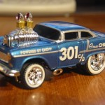 Big block Chevy USB flash drive