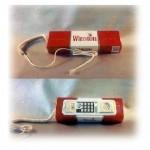 Carton of smokes custom phone