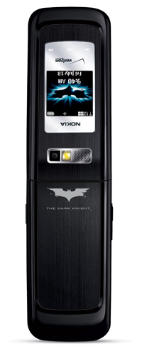 Nokia 6205 The Dark Knight