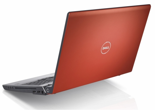 Dell Studio Line laptops